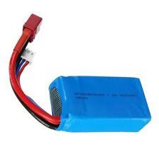 7.4V 1500mAh Batería Lipo actualización Wltoys 12423 12428 144001 RC Coche de Carreras Buggy