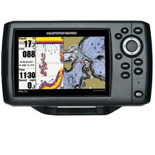 Free 2 Day Delivery! H@T Seller! Humminbird Helix 5 G2 Chirp Gps Fishfinder Com