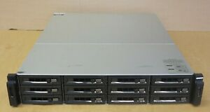 "QNAP TS-EC1279U-RP 12x 3.5"" Bay Network Attached Storage NAS Server (Diskless)"