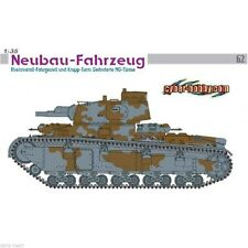 DRAGON GERMAN NEUBAU FAHRZEUG Scala 1/35 Cod.6666