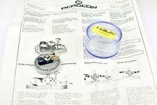 CX # strumento orologiaio Bergeon No. 30350 zapfenrichtgerät Seitz Watchmaker Tool