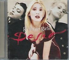 GRETA Y LOS GARBO DESEO VIRGIN PRODUCTOR TEO CARDALDA 1995