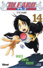Bleach Tome 14 Tite Kubo Manga Shonen