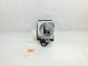 2004-2009 Toyota Prius Floor Shifter Assembly OEM