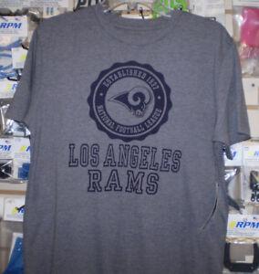 NFL LOS ANGELES RAMS G-III HANDS HIGH SHORT SLEEVE T-SHIRT XL XLG XLARGE NEW NWT