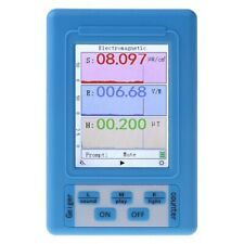 Portable Br 9a Professional Electromagnetic Radiation Detector Emf Meter Monitor