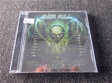Overkill -Electric Age-Deluxe Limited BonusEdition -new sealed-thrash metal
