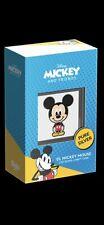 Chibi Coin Collection Disney Series Mickey Mouse 1oz Silver Coin CONFIRMED ORDER