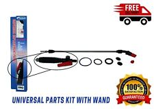 RL Flo-Master Universal Parts w/ Wand Replacement Parts For Sprayer Handheld Kit