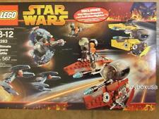 New Lego 7283 Ultimate Space Battle Rare Minifigs Sealed Box Set  Free USA Ship