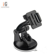 7cm car Suction cup for Gopro Hero 4 3+ 3 2 1 SupTig outdoor sports camera