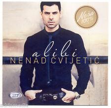 NENAD CVIJETIC CD Alibi 2012 Kafanska Kaya Luda subota Iz pakla u raj Hit Serbia