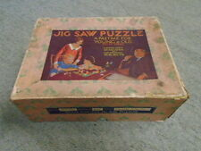 Jig Saw Puzzle,  Delta Series,  Landscapes, Seascapes and General Subjects, Sunn