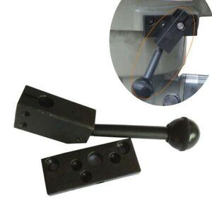 Milling Machine Head Gear Shift Handle Speed Switch Bar Bridgeport Mill