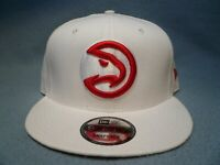New Era 9Fifty Atlanta Hawks Solid Alternate Snapback BRAND NEW hat cap NBA ATL