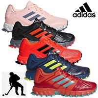 adidas Lux Junior Field Hockey Shoes Kids Boys & Girls Unisex Sports Trainers