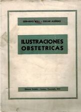 1947 Venezuela Obstetrics Obstetrical Photos Birth Defects, Congenital Anomalies
