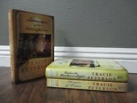 Alaskan Quest Complete Trilogy by Tracie Peterson  Mix Lot- Christian YA Fiction