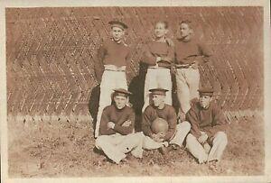 """FOTO DEL 1925 """" PARTITA DI FOOTBALL CALCIO """" MILITARI REGIA MARINA A SHANGHAI"""