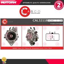 CAL32118GS Alternatore (CASCO)
