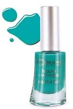 Couleur Caramel -  Vernis à Ongles n°53 Bleu vert flash Caraibes - 8 ml