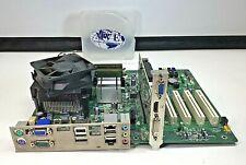 DELL 0N185P N185P VOSTRO 420 PC MOTHERBOARD INTEL CORE E8400 3.00GHZ 4GB RAM