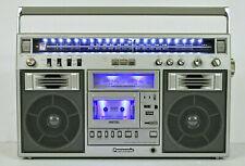 Panasonic RX-5600 Vintage Stereo Cassette Boombox LED Lights (REFURBISHED) Video