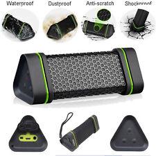 Waterproof Shockproof EARSON Wireless Bluetooth Stereo Speaker for iPod iPhone