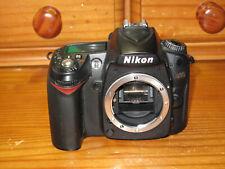 Nikon D D90 12.3MP DSLR Camera - Black (Body Only)