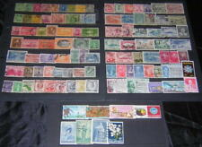 Philippines 20th Century Collection 105 diff stamps