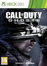 Call of Duty Ghosts XBOX360 USATO ITA