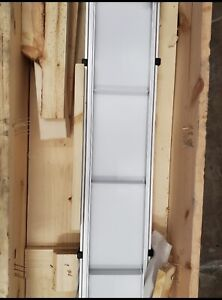 """Dorner 2200 End Drive Conveyor Cleated Package (6"""" x 5'6"""")"""