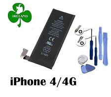 For Apple iPhone 4 4G New Internal Replacement Battery 1420mAh 3.7V With Tools