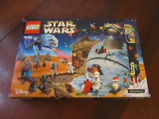 CALENDRIER DE L'AVENT LEGO STAR WARS 75184 NEUF