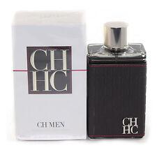 CH Men By Carolina Herrera 6.8oz/200ml Edt Spray For Men New In Box