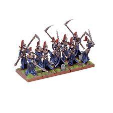 Reyes de guerra no muerto Wraiths (Mantic FIGURAS kwu61-1)