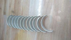 Pleuellager SPUTTER Lagerschalen 078105701M Audi RS4/S4 B5 2,7T ASJ AZR Turbo
