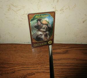 Forbidden Games- Raccoon Tycoon: Jack Rabbit & New Town Promo Pack
