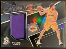 2017-18 Panini Spectra Brook Lopez Catalysts /199