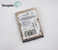 Seagate 160GB computer portatile notebook disco rigido hdd SATA 2,5 pollici
