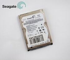 Seagate 160gb Notebook Laptop Disco Rigido HDD Hard Disk SATA 2,5 pollici st9160412as