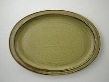 Langenthal SAHARA SAVANNAH Platte Servierplatte oval 36 cm Miropa Aristo