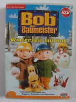 Bob der Baumeister - Winterzeit mit Bob - Eskimo Bob, Baggi und der Schneemann