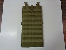 NEW Eagle Industries Hydration Carrier Khaki HP-MS