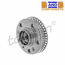 VW GOLF MK4 BORA AUDI A3 BEETLE  FRONT WHEEL HUB C277