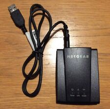Netgear Universal Wireless Internet Adapter Smart TV & Blu-ray WNCE2001 WiFi