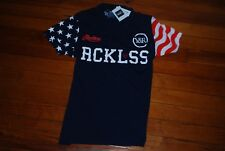 NEW Young and Reckless Y&R USA Stars and Stripes T-shirt  (Medium)