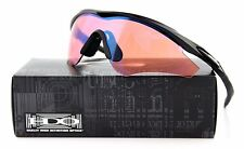 Asian Fit NEW Authentic OAKLEY M2 FRAME Black G30 Iridium Sunglasses OO 9254-02