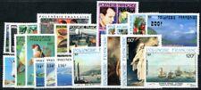 POLYNESIE 1981 322-342 ** POSTFRISCH JAHRGANG komplett 50€(F3944