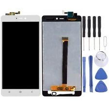 For Xiaomi Mi 4s LCD Screen Touch Digitizer Glass Part WHITE